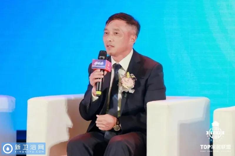张爱民:为员工打造梦想事业平台